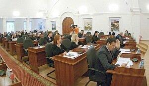 В Думе Владивостока прошло заседание комитета по городскому хозяйству