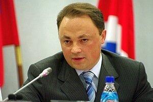 Игорь Пушкарёв: «Мы пахали…»