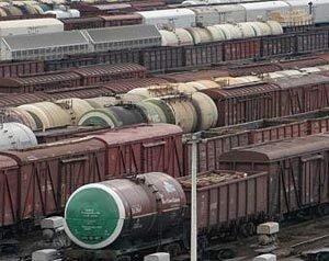 Дальневосточная железная дорога сократила в I полугодии перевозки рыбы с Дальнего Востока на 6,1%