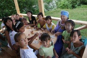 На Колыме отметят Международный день коренных народов мира