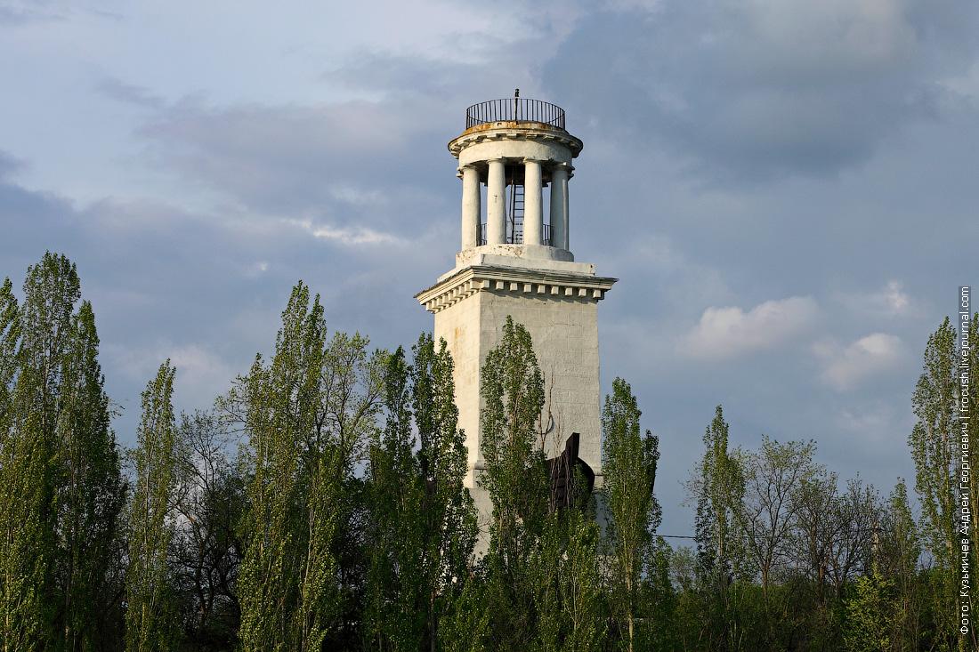 Волгодонск маяк