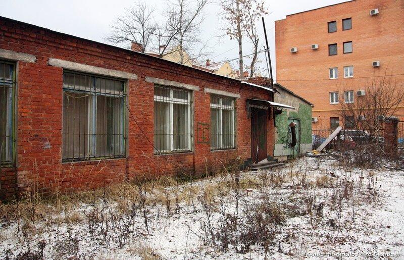 УПЦ (Учебно-производственный цех).