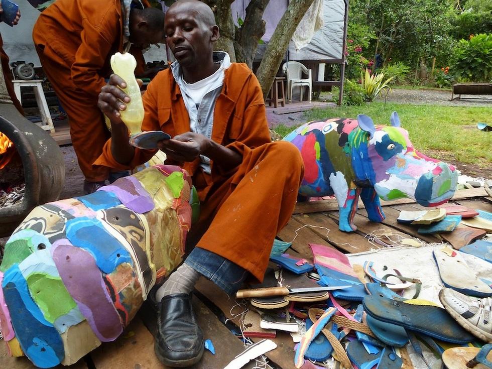 Купить бизнес в кении