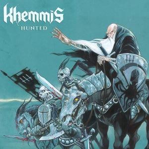 Khemmis >  Hunted album review