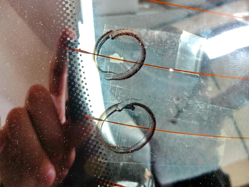 Вязание пошаговое фото 8