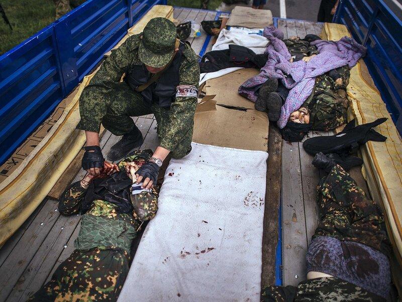 На границе с Украиной остается очень большое количество российских войск, - Пентагон - Цензор.НЕТ 9495