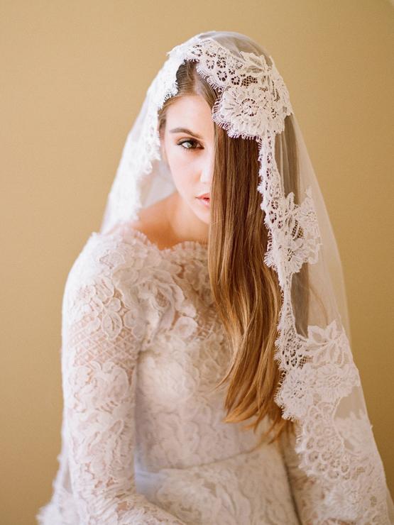 Свадебная фата своими руками 16
