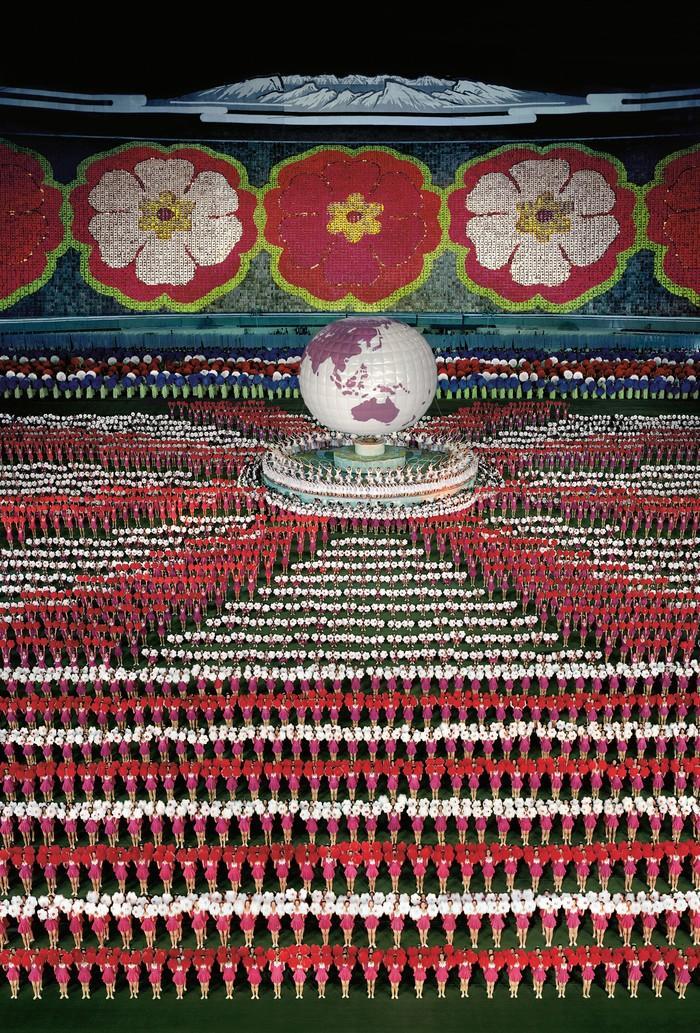 2. Пхеньян, 2007 год