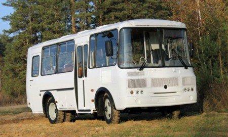 Русские санкционные автобусы заняли первое место вгосударстве Украина