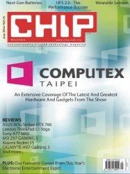 Журнал CHIP Malaysia - July 2014