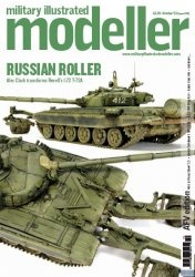 Журнал Military Illustrated Modeller - Issue 030