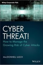 Книга Cyber Threat! How to Manage the Growing Risk of Cyber Attacks