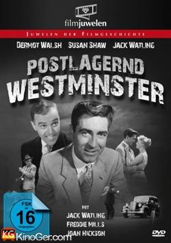 Postlagernd Westminster (1953)