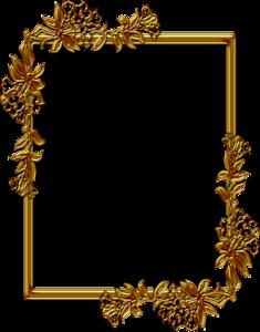 рамки для поздравления в ворде готовые образцы - фото 9