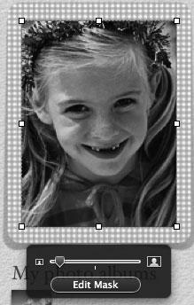 Рис. 9.61. Быстрое редактирование картинки, перемасштабирование и обрезка