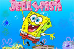 ���� ����� ��� ����� ���� (Spongebob Seizing Jeffy Fish)