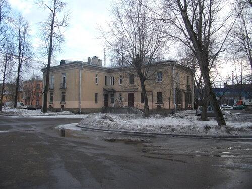 ул. Седова 50