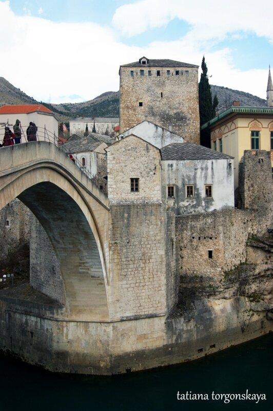 Арка Старого моста
