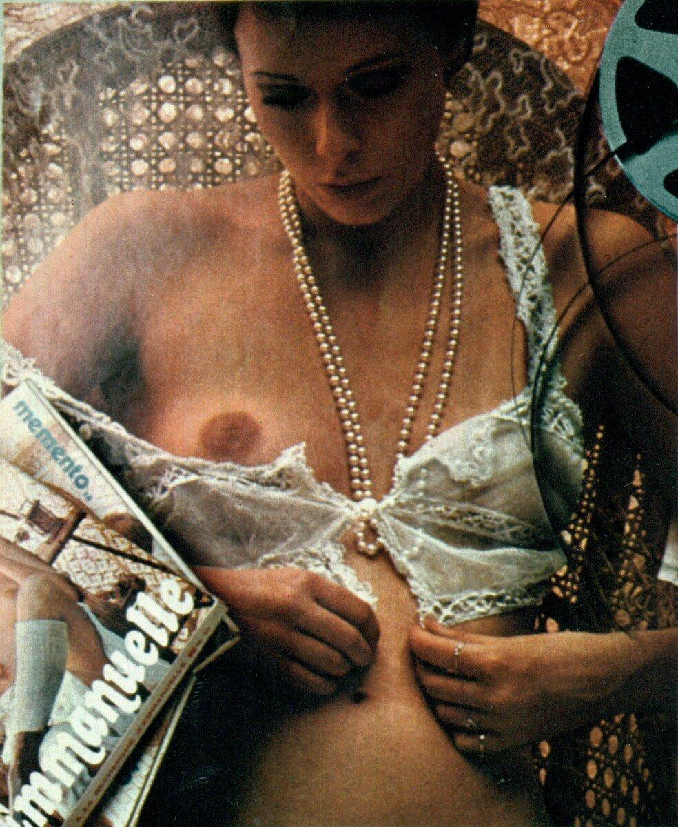 Emmanuelle 1974 Watch Online