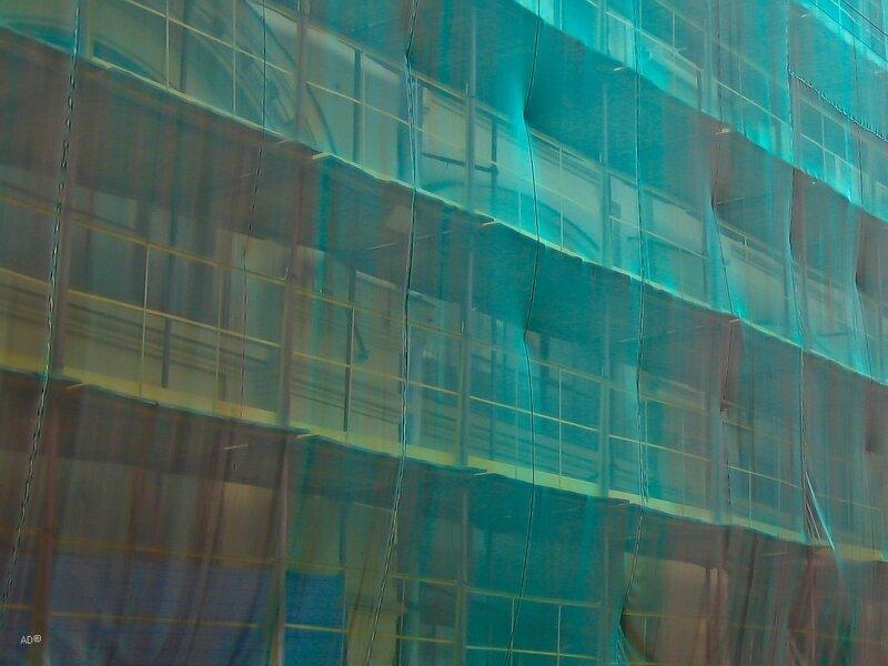 Средние торговые ряды – памятник истории и архитектуры