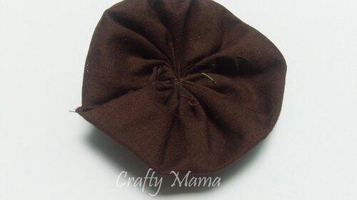 шапочка для малыша мастер класс