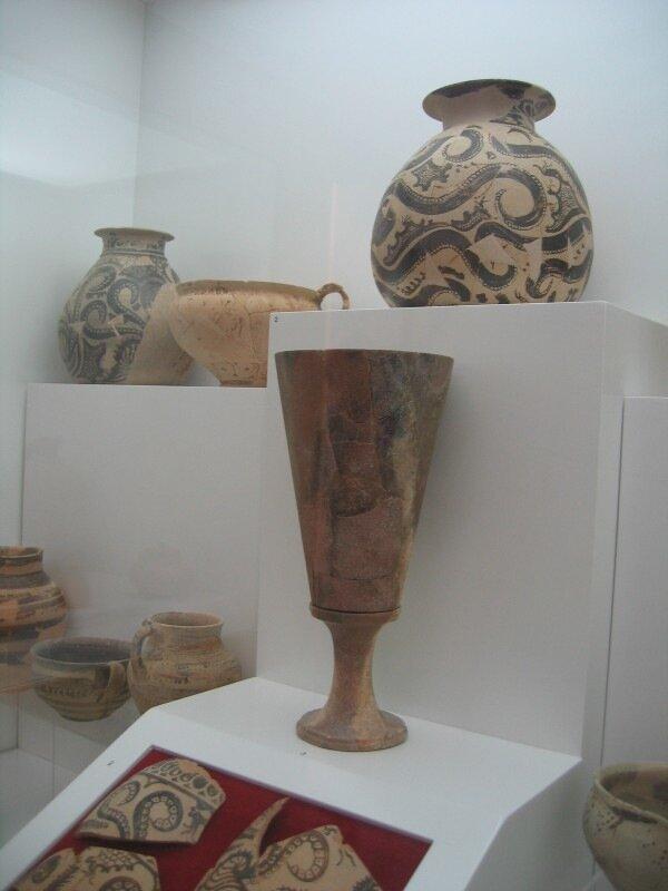 Музей в Агиас Николаос