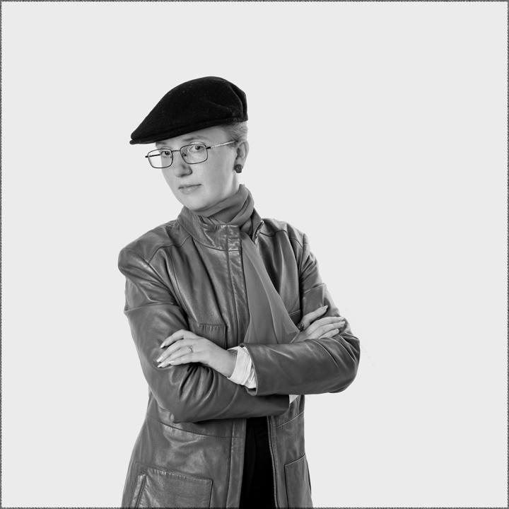 фотосъемка портфолио: черно-белые фотографии. портреты частных лиц