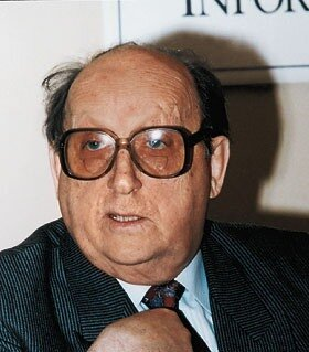 Георгий Аркадьевич Арбатов