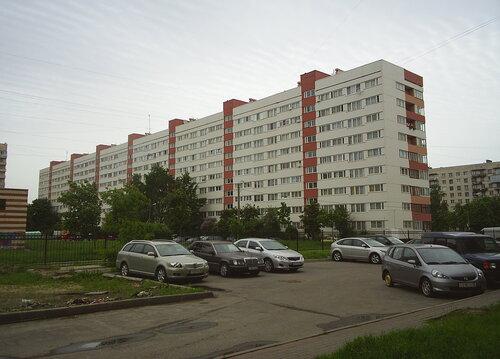 ул. Партизана Германа 11