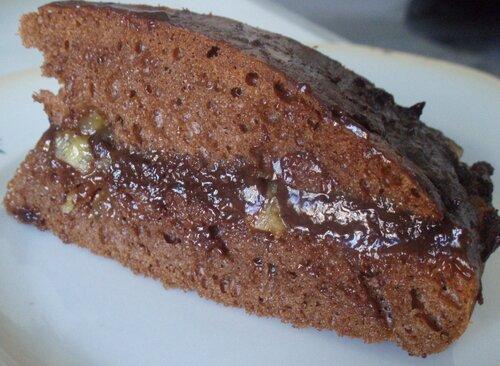 Sachertorte - Шоколадное блаженство