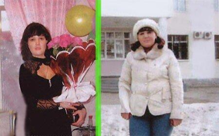 Как Ирина похудела на 24 килограмма?