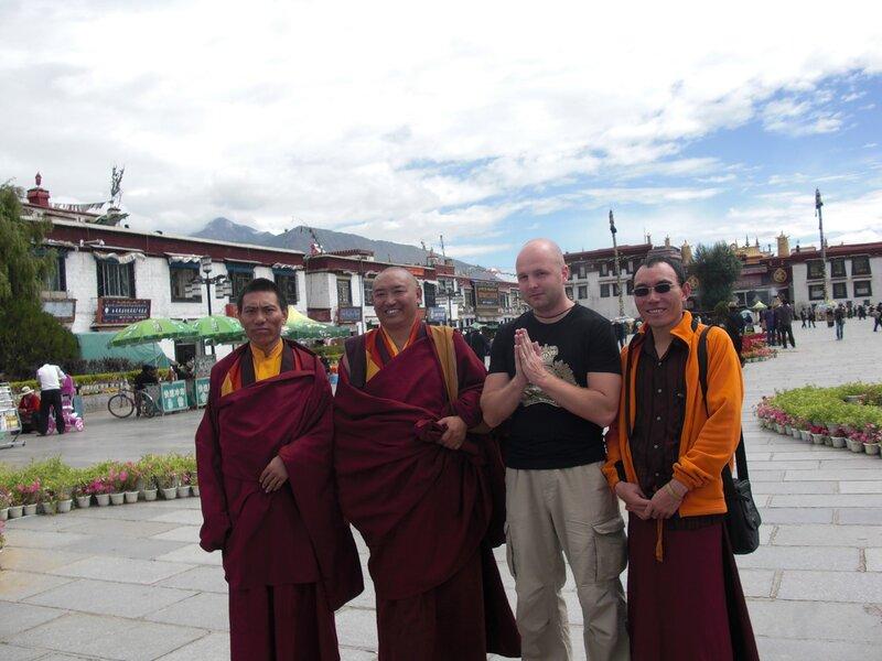 Мы - буддисты