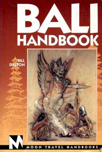 Bali Handbook