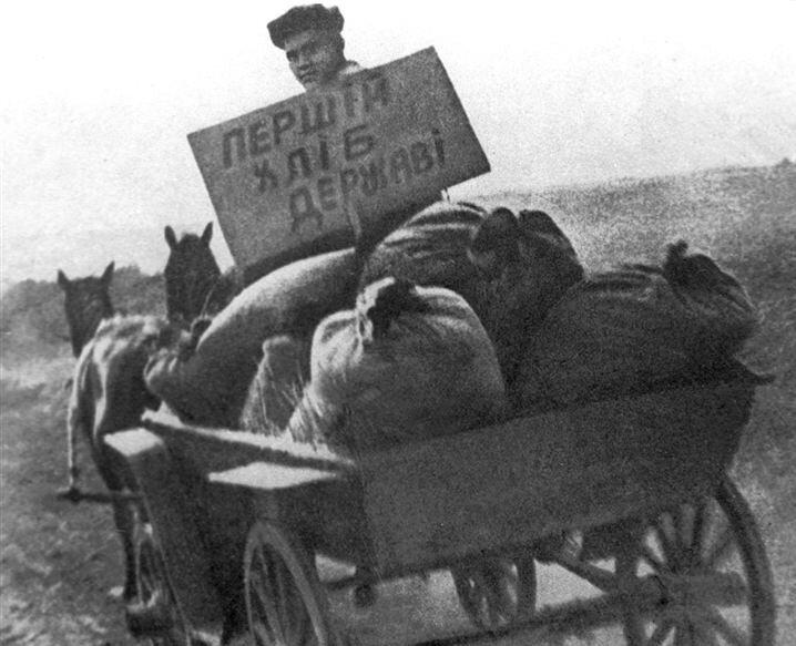 """Российские архивисты объясняют историкам, как """"нейтрализовать"""" тему Голодомора - Цензор.НЕТ 4985"""