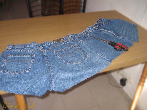 0 42ce5 8390044d L Мастер класс: делаем новые качели из старых джинсов