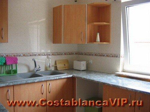 вилла в La Sella, вилла в Испании, недвижимость в Испании, коста бланка, costablancavip