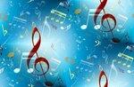 музыкальные знаки
