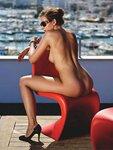 Лоес Филт / Loes Filt in Playboy Serbia