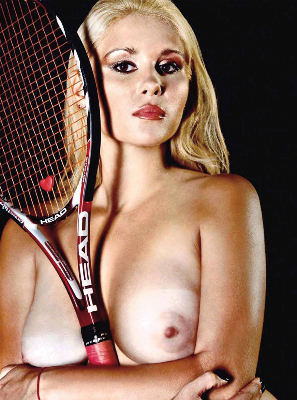 в эротические журналах смотреть онлайн спортсменок фото