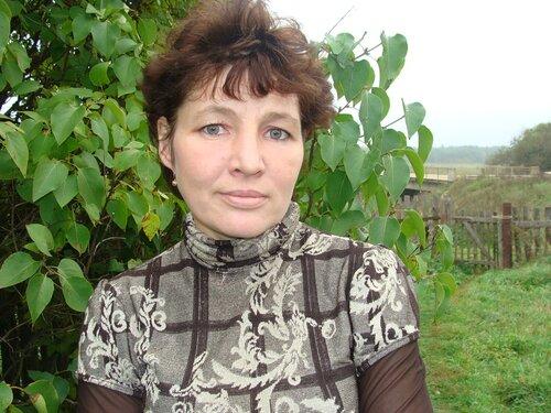 Лариса Александровна Тарганова