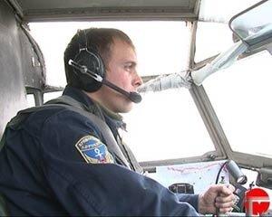 На месте исчезновения судов в Охотском море нашли радиобуй