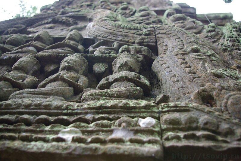 Ангкор Том фото