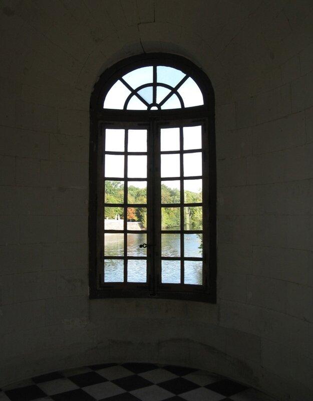 Замок Шенонсо, Интерьеры