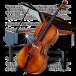 Music - Piano & Chello