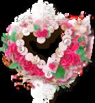 Скрап-набор Pink'N'Roses