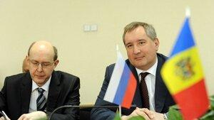 Рогозин: обращение жителей Приднестровья к Путину в Москве