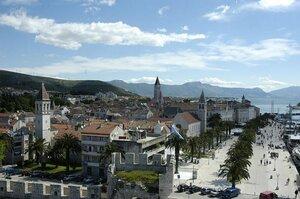 Незабываемое путешествие в хорватский Трогир