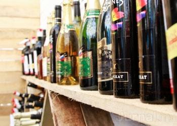 В Крыму запретили ввоз вин из Республики Молдова
