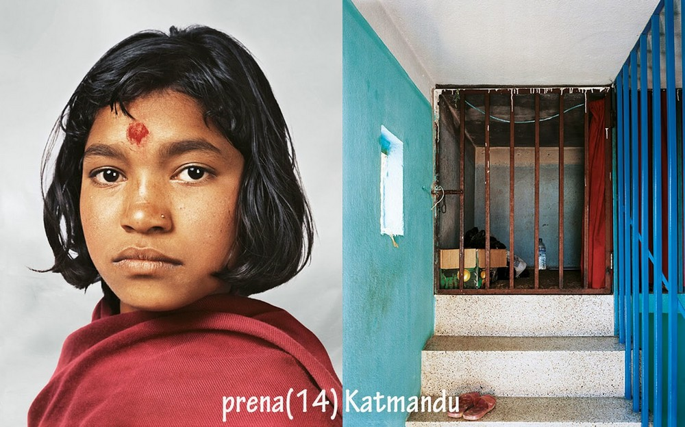 Дети и их комнаты