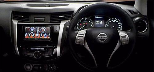 Теперь мы знаем, какой будет Nissan Navara